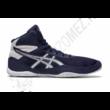ASICS MATFLEX 6-1081A021-402 Felnőtt birkózócipő (kék-fehér)