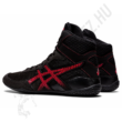 ASICS MATCONTROL 2-1084A029-001 (fekete-piros)