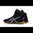 Asics MatControl 2-1084A029-002 Birkozócipő(fekete)
