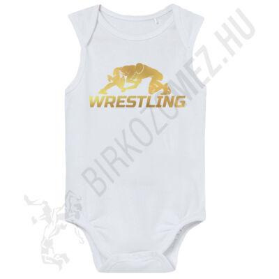 Baba-body, ujjatlan, Wrestling arany birkózó mintával