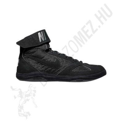 NIKE TAKEDOWN 4 Felnőtt birkózócipő(fekete)
