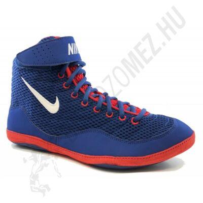 Nike Inflict 3 Felnőtt birkózócipő(kék / piros)