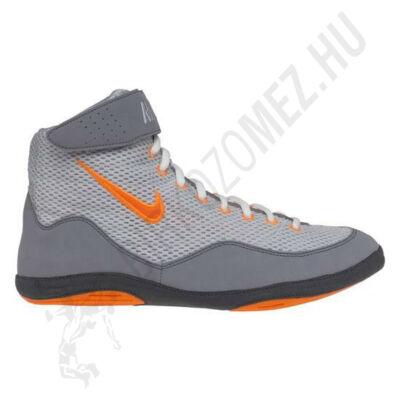Nike Inflict 3 Felnőtt birkózócipő(szürke / narancs)