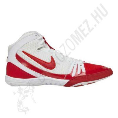 NIKE FREEK-316403-(fehér-piros)