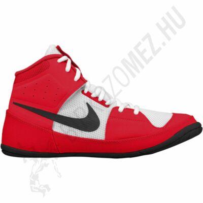 NIKE FURY-AO2416-601(piros-fehér)