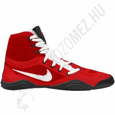NIKE Hypersweep-717175-610(piros-fehér)