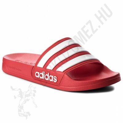 ADIDAS ADILETTE SHOWER Papucs-piros
