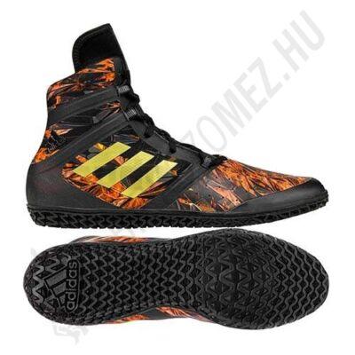 Adidas Flying Impact AQ3320(fekete-piros-arany)