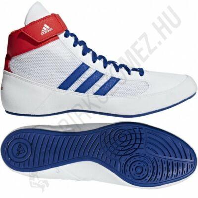 ADIDAS HAVOC Gyerek - G25909 (Fehér-kék-piros)