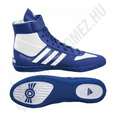 ADIDAS COMBAT SPEED 5-F99972(fehér-kék)