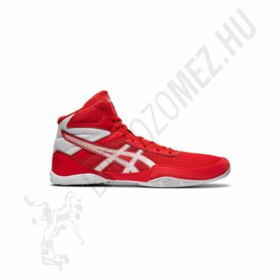 ASICS MATFLEX 6-1081A021-603 Felnőtt birkózócipő(piros-fehér)