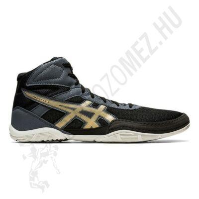 ASICS Matflex 6GS-1084A007-002 gyerek cipő(fekete-arany)