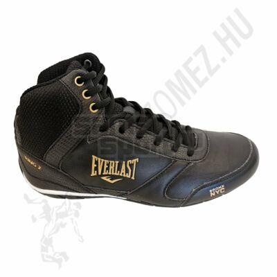 EVERLAST box/birkózó cipő (fekete)
