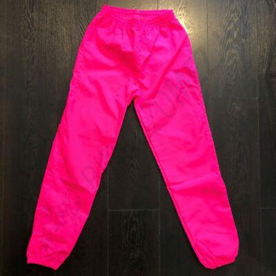 Fogyasztó alsó (Nem műanyag!!) - Pink