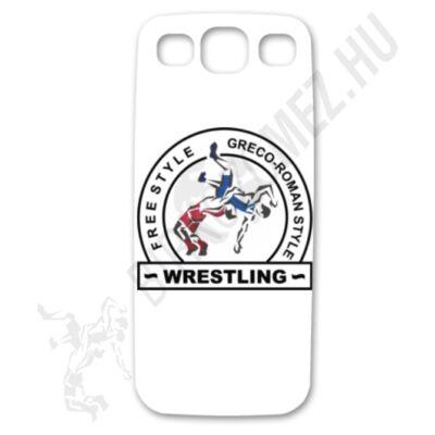 Telefontok (fehér) - Wrestling