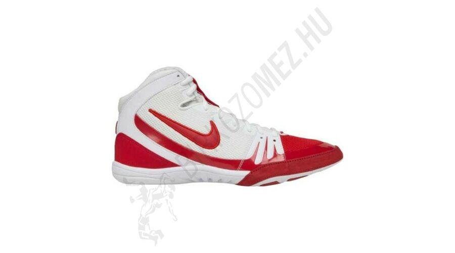 NIKE Freek (fehér-piros) - NIKE - Birkózómez 89a51ac85d